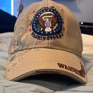 Great Hat!  Never worn!